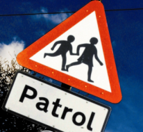 Safer Routes to School